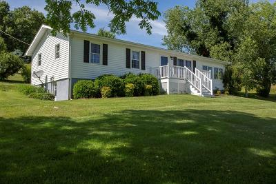 Glade Spring Single Family Home For Sale: 35637 Widener Valley Rd
