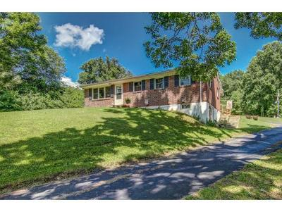 Marion Single Family Home For Sale: 716 Dry Run
