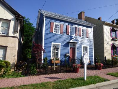 Wythe County Single Family Home For Sale: 440 Main Street