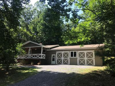 Wytheville Single Family Home For Sale: 139 Wagon Wheel Road