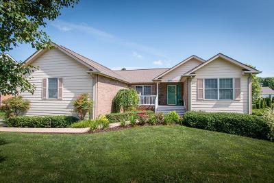 Abingdon VA Single Family Home For Sale: $274,900