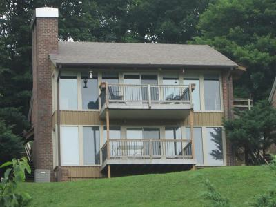 Hillsville Condo/Townhouse For Sale: 108 Doe Highlands Dr