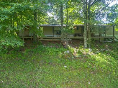 Carroll County, Grayson County Manufactured Home For Sale: 1614 Childress Rd