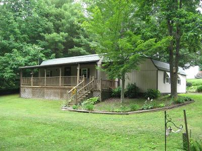 Carroll County Single Family Home For Sale: 571 Locust Ridge Road