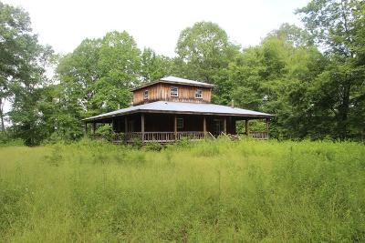 Carroll County Single Family Home For Sale: 1249 Sutphintown Rd