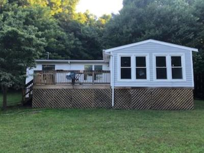 Independence Manufactured Home For Sale: 172 Copperwood Lane