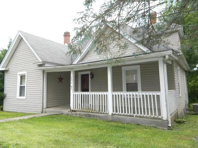 Marion Single Family Home For Sale: 203 Locust Street