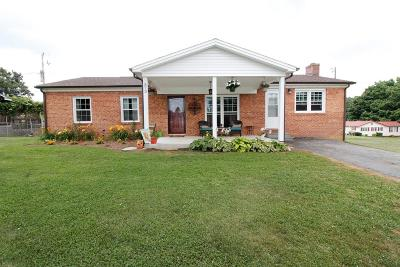 Carroll County Single Family Home For Sale: 373 Training Center Rd.