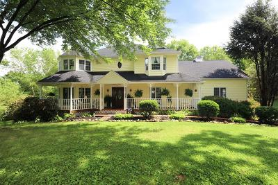 Abingdon Single Family Home For Sale: 20112 Avondale Rd