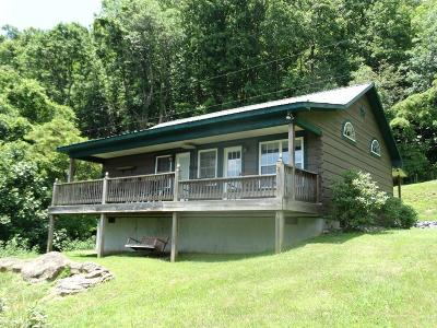 Carroll County, Grayson County Single Family Home For Sale: 159 Little Fawn Trail