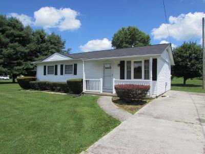 Rural Retreat Single Family Home For Sale: 212 Valley View Ave