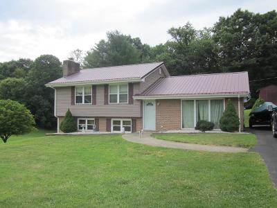Atkins Single Family Home For Sale: 623 Kiawana Rd