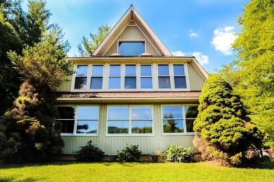 Marion Single Family Home For Sale: 1269 Conifer Lane