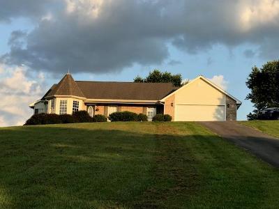 Abingdon Single Family Home For Sale: 22430 Azure Lane