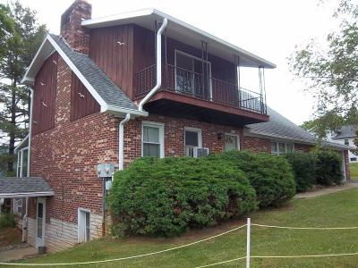 Galax VA Single Family Home For Sale: $147,900