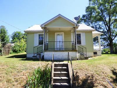 Wytheville Single Family Home For Sale: 160 N 22nd Street