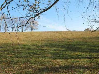 Chilhowie Residential Lots & Land For Sale: Tbd Country Ln.