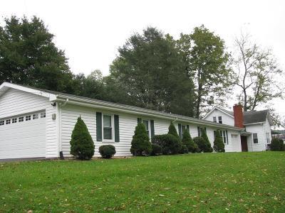 Abingdon Multi Family Home For Sale: 116/118 Cambridge Street