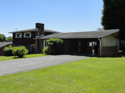Marion Single Family Home For Sale: 634 Leslie Street