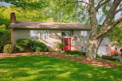 Abingdon Single Family Home For Sale: 15135 Litton Rd