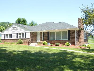Marion Single Family Home For Sale: 305 Wassona Circle