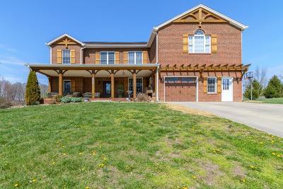Abingdon VA Single Family Home For Sale: $399,900