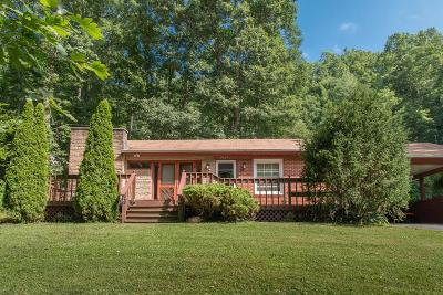 Damascus Single Family Home For Sale: 24325 Jeb Stuart Hwy.