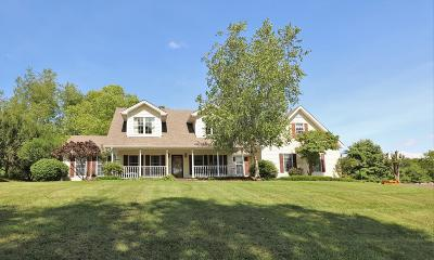 Abingdon VA Single Family Home For Sale: $349,900