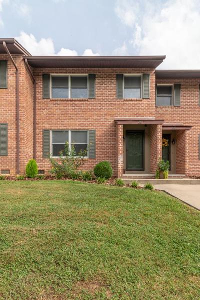 Abingdon VA Condo/Townhouse For Sale: $135,900