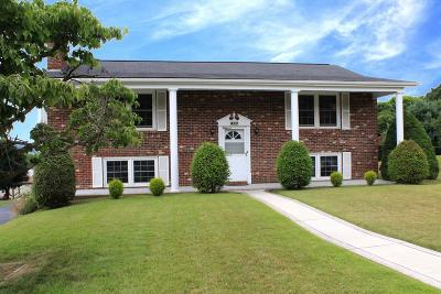 Wytheville Single Family Home For Sale: 1235 11th