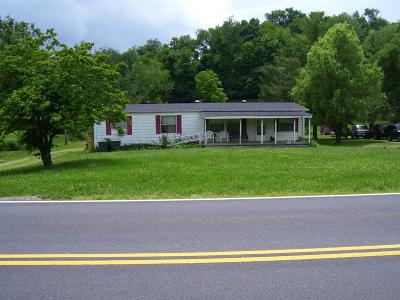 Abingdon Manufactured Home For Sale: 585 Wyndale Road