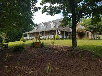 Hillsville VA Single Family Home For Sale: $449,900