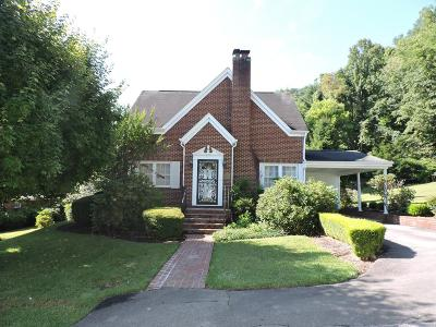 Damascus Single Family Home For Sale: 572 Bowlin St.