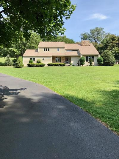 Abingdon VA Single Family Home For Sale: $389,000
