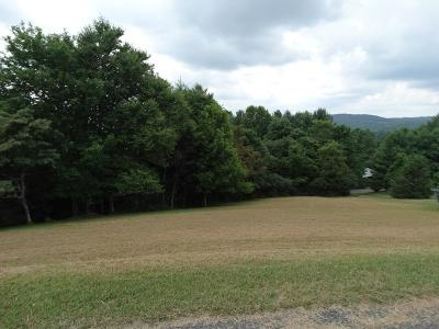 Carroll County, Grayson County Residential Lots & Land For Sale: Tbd Overlook Trail