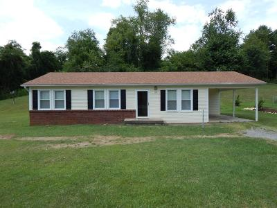 Grayson County Single Family Home For Sale: 374 Kenbrook