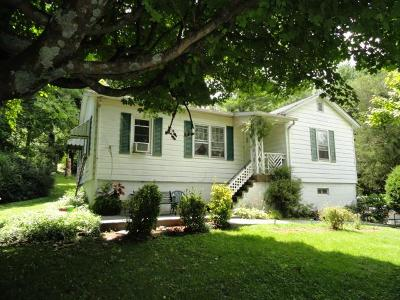 Marion Single Family Home For Sale: 924 Main Street