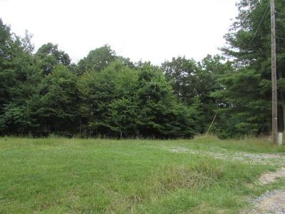Wytheville Residential Lots & Land For Sale: 527 Wildlife Drive