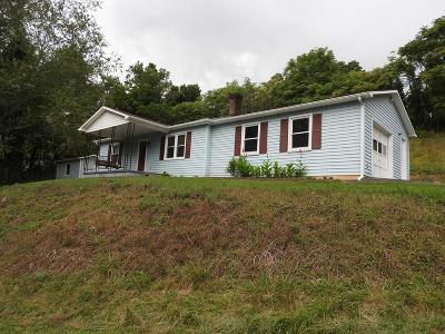 Galax Single Family Home For Sale: 101 7th Ave.