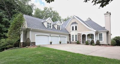 Bristol VA Single Family Home For Sale: $879,000