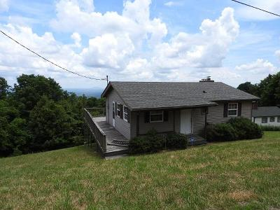 Carroll County, Grayson County Single Family Home For Sale: 103 Little Waterfalls Trl