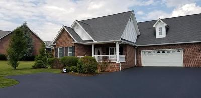 Abingdon Condo/Townhouse For Sale: 20238 Millbrook Dr