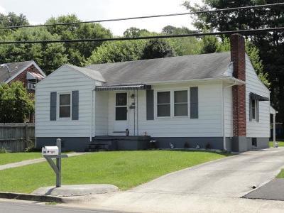 Marion Single Family Home For Sale: 642 Dalton Street