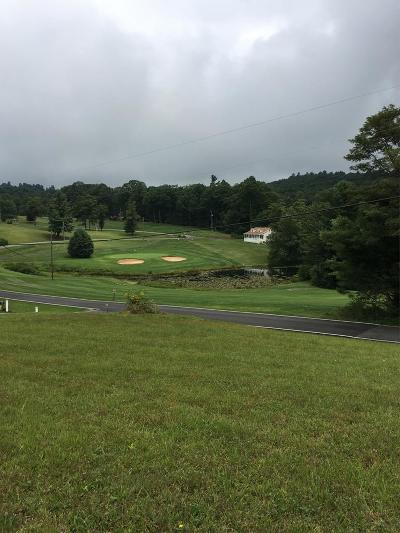 Carroll County, Grayson County Residential Lots & Land For Sale: Tbd Skyland Lakes Dr.