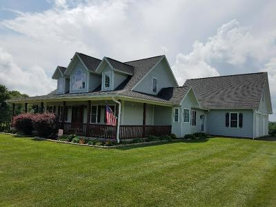 Carroll County, Grayson County Single Family Home For Sale: 2223 Snow Hill Road