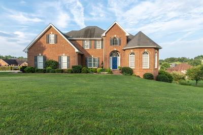 Bristol VA Single Family Home For Sale: $394,000