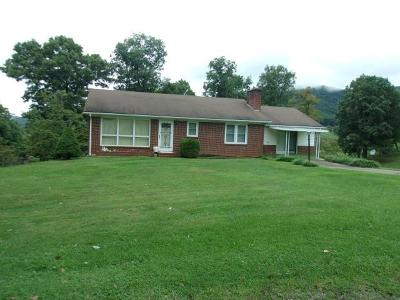 Carroll County, Grayson County Single Family Home For Sale: 35 Rimrock Lane