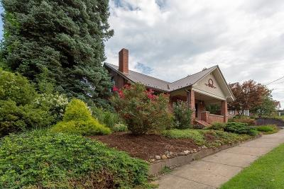 Marion Single Family Home For Sale: 323 Main Street