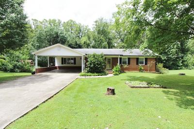 Carroll County, Grayson County Single Family Home For Sale: 58 Farm Brook Road