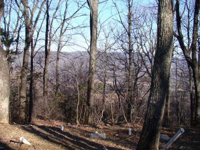 Carroll County, Grayson County Residential Lots & Land For Sale: Tbd Flint Ridge